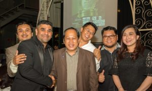 Malaysian Property Press Awards