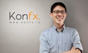 Walter Wong, Founder and CEO, Gain Secure_web