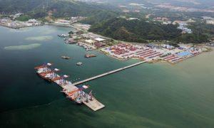 Sabah Ports 01