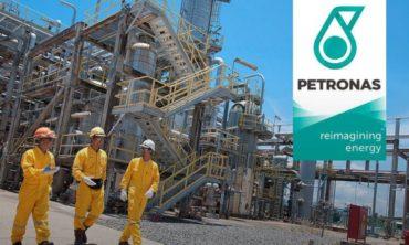 Petronas 01