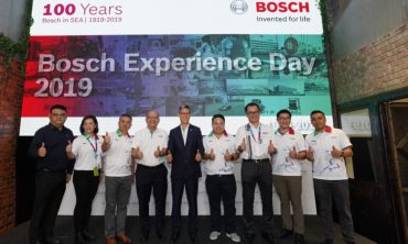 Bosch Experience Day
