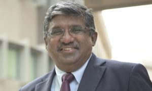 Professor Mahendhiran Nair (Monash)