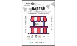 Bazaar at SS2