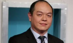 LGMS group managing director Fong Choong-Fook