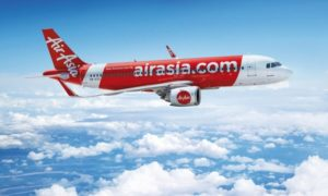 Airasia travel protection