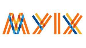 MyIX new logo